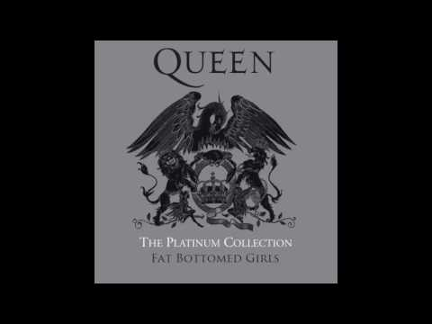 Fat Bottomed Girls - Queen The Platinum Colection