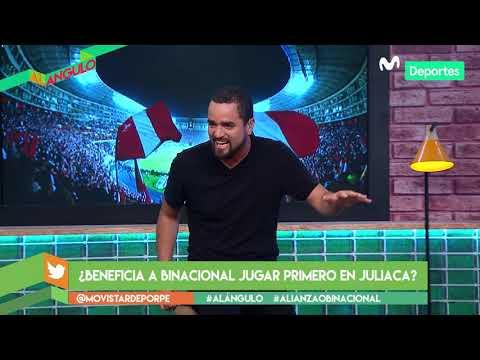 Al Ángulo: Universitario de Deportes presentó a Gregorio Pérez como su nuevo DT y así lo analizamos.