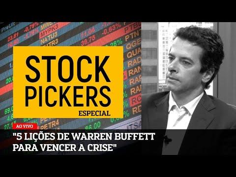Ilgalaikių investicijų brokeris