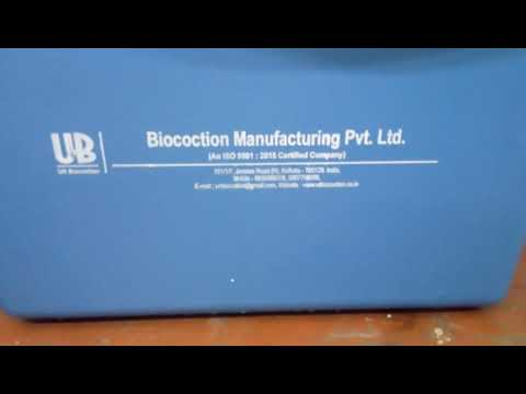 Recirculating Aspirator Vacuum Pump  Code : Rwvp-83