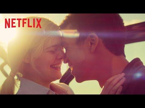 Por Lugares Incríveis, com Elle Fanning e Justice Smith | Trailer oficial | Netflix