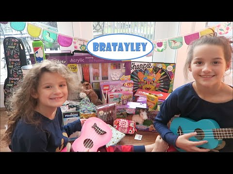 Adopted by Bratayley - The Biggest Christmas Ever - Wattpad