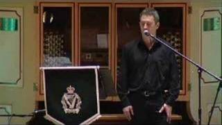 The Band Of The Royal Irish Regiment-The Parting Glass
