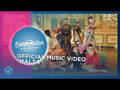 Michela - Chameleon - Malta 🇲🇹 - Official Music Video - Eurovision 2019