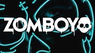 Zomboy - Lone Wolf