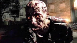 Zombie Selfie Gameplay Trailer