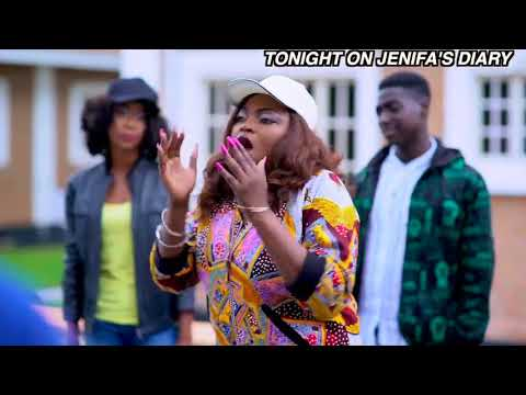 Download Jenifa's Diary Season 10 Episode 1 - Showing On Tonight On AIT (ch 253 On DSTV) 7.30pm HD Mp4 3GP Video and MP3