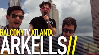 ARKELLS - KNOCKING AT THE DOOR (BalconyTV)
