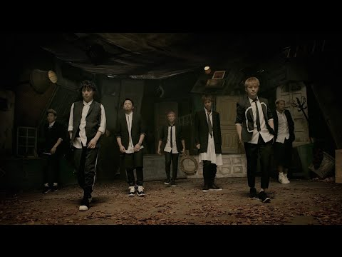 GENERATIONS from EXILE TRIBE - ALL FOR YOU