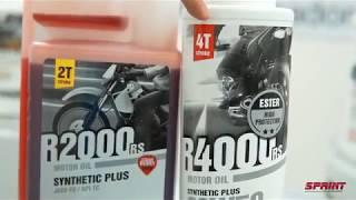 Como elegir el lubricante adecuado para tu moto