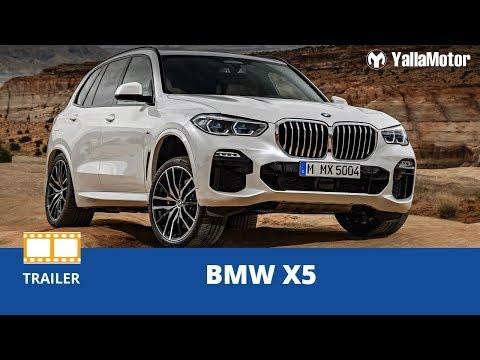 Bmw Saudi Arabia 2019 Bmw Models Prices And Photos Yallamotor