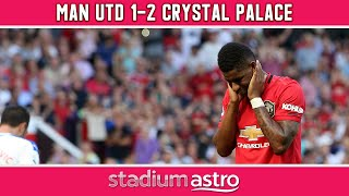 Scorers: Ayew 32', James 89', van Aanholt 90+3'  Watch the English Premier League on Astro: http://bit.ly/SportsOnAstroGo  Get more Stadium Astro on YouTube:  ► Premier League Live: https://bit.ly/2s9QLll  ► Man On The Street: http://bit.ly/2EkOyIr  ► League of Legends: http://bit.ly/2EkEzTf  ► Express: http://bit.ly/2BUZ1N6  ► Small World: http://bit.ly/2G6VQ2F  ► Seriously Series: http://bit.ly/2G5Lv7b  ► Football Highlights: https://bit.ly/2GWxIoU  ► EPL Pitchside: https://bit.ly/2DyMHUt  ► Wishlist: http://bit.ly/2H7TjGV  ► Sunday Night Live: https://bit.ly/2TsXEty  ► For Fans Only: http://bit.ly/2H9xsiy  ► Sportify: http://bit.ly/2nTkRrv    Stadium Astro on Social Media:  ► Follow on Twitter: http://www.twitter.com/stadiumastro  ► Like on Facebook: http://www.facebook.com/stadiumastro  ► Follow on Instagram: http://www.instagram.com/stadium.astro   Visit Stadium Astro on YouTube to get up-to-the-minute sports news coverage, scores, highlights, commentary for EPL, NBA, WWE and original programming.   More on Stadium Astro: http://www.stadiumastro.com