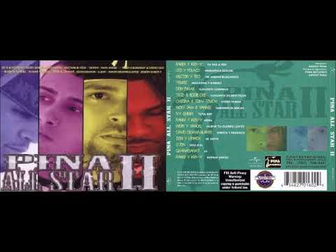 Pina Records – All Star II (Full abum)