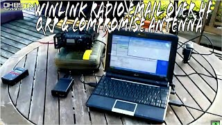 WinLink Grid Down Emergency Communications Exercise - Самые