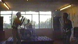 "Catch - ""The Majesty Of Rock"" (1992)"