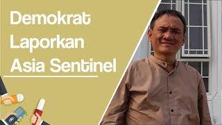 Laporkan Asia Sentinel, Andi Arief Sebut Ada Aktor Intelektual yang Terlibat