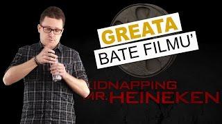 Kidnapping Mr. Heineken (2015) | Greața bate Filmul