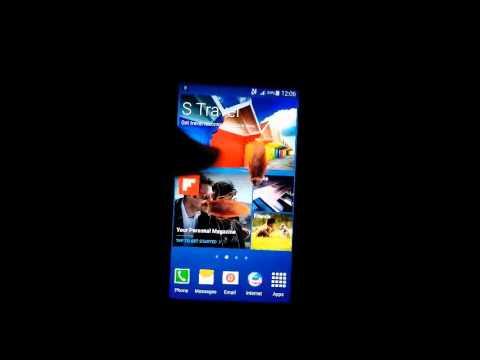 Kakerlaken im Telefon Video