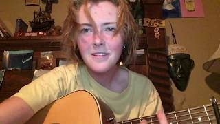 """Cover of """"meadowlarks"""" by Fleet Foxes"""