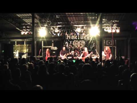 Overtures live @ Go4Rock 2013 [Full Show HD]