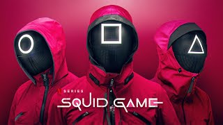 Squid Game: Pink Soliders Epic Remix   1 HOUR VERSION (오징어 게임 OST)