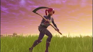 One Of The Best Console Players (Fortnite Battle Royale)