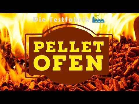 🔥 Pelletofen Test (2019) – 🏆 Die beste Pelletkaminheizung