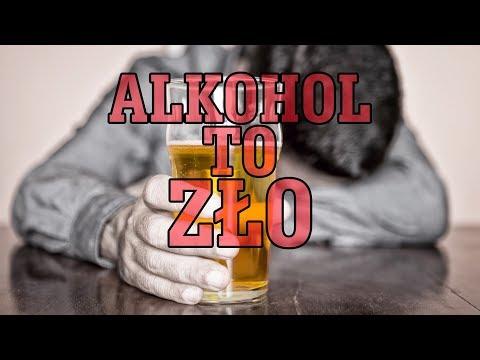 Jak pić wódkę po zakodowaniu