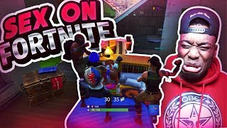 SMASHING ON FORTNITE MOD?! 😳 FORTNITE BATTLE ROYALE FUNNY MOMENTS GONE WRONG!