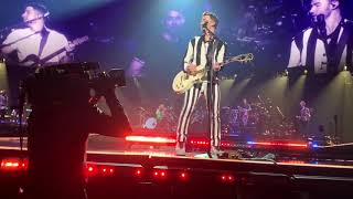 Jonas Brothers   Year 3000   Happiness Begins Tour 2019 (Pit) Opening Night Miami