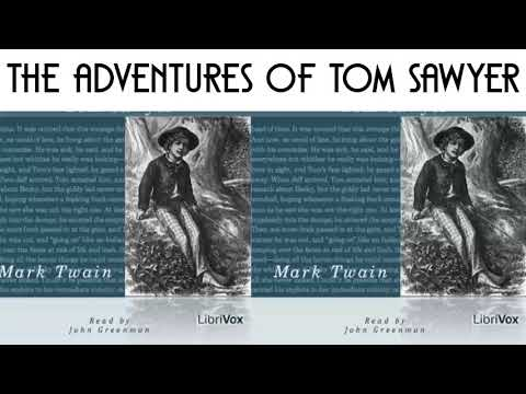 The Adventures of Tom Sawyer Audiobook by Mark Twain | Audiobooks Youtube Free