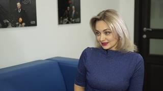 «Наше время»: Елена Бандурова о работе нотариусов и Росреестра в режиме «единого» окна