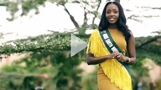 Eco Beauty Video of Chioma Obiadi Stephanie Miss Earth Nigeria 2016