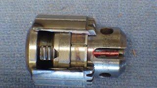 What Makes It Work #25 JACOBS DRILL CHUCK tubalcain w/cutaway