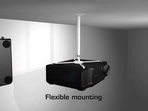 Projector Mounts Projector Wall Mount Latest Price