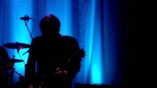 My Dark Star - Suede en vivo Buenos Aires 2012