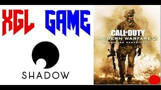 [HD] (fr) Shadow - Call of Duty: Modern Warfare 2 - Découverte ...