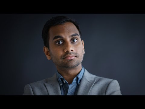Aziz Ansari and the #MeToo Debate