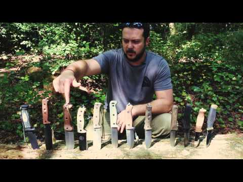 How to Choose a Survival Knife