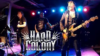 Video Hard Colony - Motorkářskej song