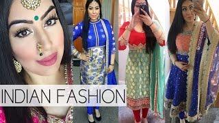 How I Design My Indian Outfits   Keepingupwithmona