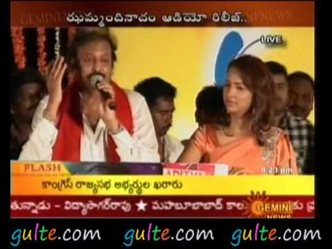 Jhummandi Naadam Audio Release Function Part 8