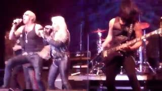 🔥VEGAS ROCKS! Magazine HMAs CRAZY TRAIN w/ Dee Snider (Twisted Sister), Stephen Pearcy (Ratt), Doro🔥