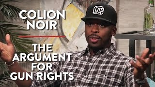 The Argument for Gun Rights (Colion Noir Pt. 2)