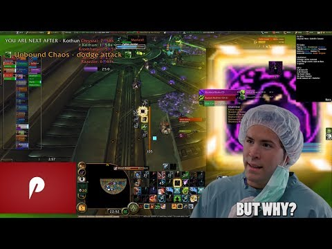 p2bh Video: p2bh vs ToS - Fallen Avatar Mythic