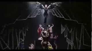 Lady Gaga - Applause - (fast)