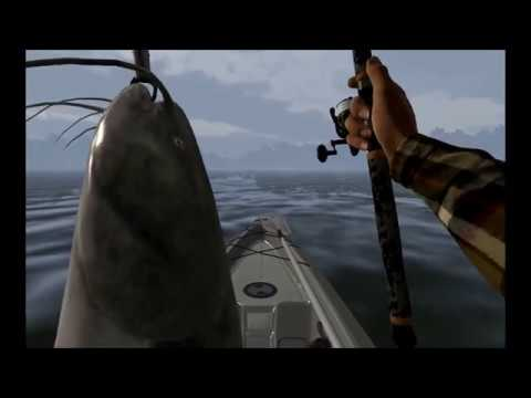 Fishing Planet Germany -Testing if works- 2 Unique Wels