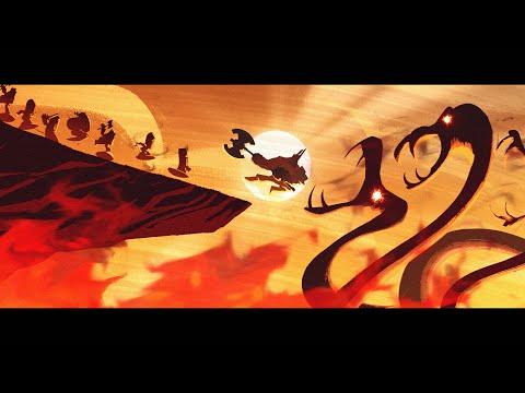 Royal Madness - Animation Short Film 2019 - GOBELINS