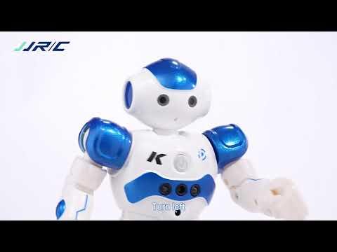 JJRC R2 CADY WIDA Intelligent RC Robot – RTR