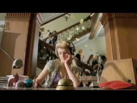 St. Trinian's International Trailer